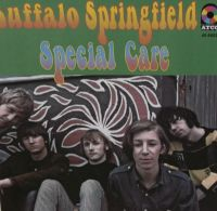 Cover Buffalo Springfield - Special Care