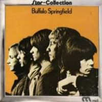 Cover Buffalo Springfield - Star-Collection