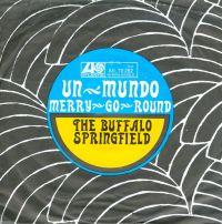 Cover Buffalo Springfield - Un-Mundo