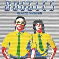 Cover Buggles - Video Killed The Radio Star
