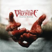 Cover Bullet For My Valentine - Temper Temper