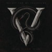 Cover Bullet For My Valentine - Venom