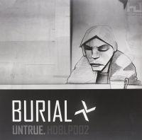 Cover Burial - Untrue