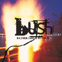 Cover Bush - Razorblade Suitcase