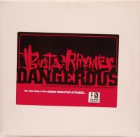 Cover Busta Rhymes - Dangerous (Remix)