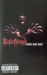 Cover Busta Rhymes - Gimme Some More
