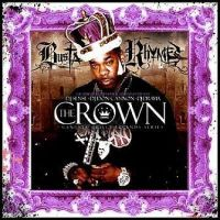 Cover Busta Rhymes - The Crown