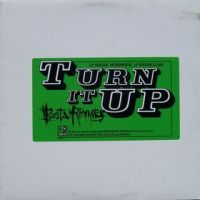 Cover Busta Rhymes - Turn It Up