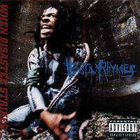 Cover Busta Rhymes - When Disaster Strikes