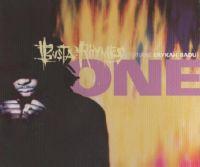 Cover Busta Rhymes feat. Erykah Badu - One