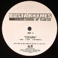 Cover Busta Rhymes feat. Marsha From Floetry - Cocaina