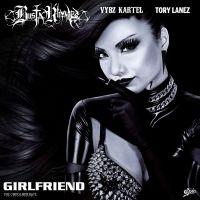 Cover Busta Rhymes feat. Vybz Kartel & Tory Lanez - Girlfriend