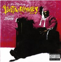Cover Busta Rhymes feat. Zhane - It's A Party