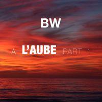 Cover BW - À l'aube Part. 1