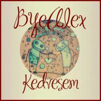 Cover ByeAlex - Kedvesem