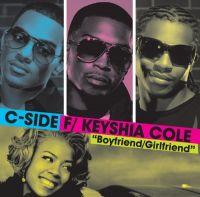 Cover C-Side feat. Keyshia Cole - Boyfriend Girlfriend