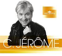 Cover C. Jérôme - Talents