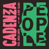 Cover Cadenza feat. Jorja Smith & Dre Island - People