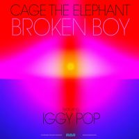 Cover Cage The Elephant feat. Iggy Pop - Broken Boy