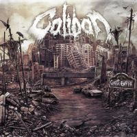 Cover Caliban - Ghost Empire
