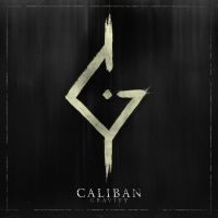 Cover Caliban - Gravity