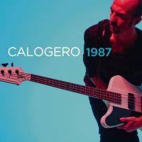 Cover Calogero - 1987
