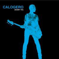 Cover Calogero - Avant toi