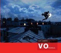 Cover Calogero - Best Of - Version. Originale. / Version. Symphonique.