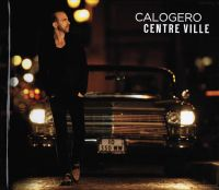 Cover Calogero - Centre ville