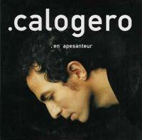 Cover Calogero - En apesanteur