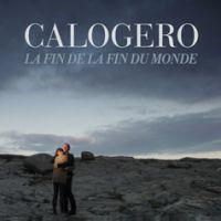 Cover Calogero - La fin de la fin du monde