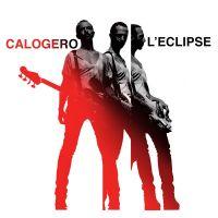 Cover Calogero - L'éclipse