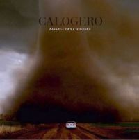 Cover Calogero - Passage des cyclones