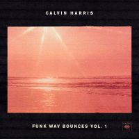 Cover Calvin Harris - Funk Wav Bounces Vol. 1