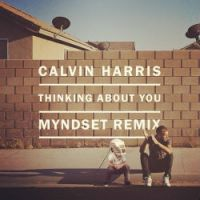 Cover Calvin Harris feat. Ayah Marar - Thinking About You