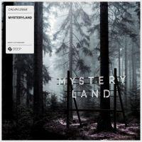 Cover Calvin Logue - Mysteryland