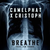 Cover CamelPhat x Cristoph feat. Jem Cooke - Breathe