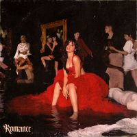 Cover Camila Cabello - Romance
