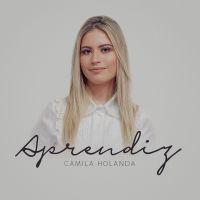 Cover Camila Holanda - Aprendiz