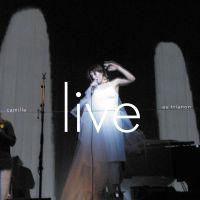 Cover Camille - Live au Trianon