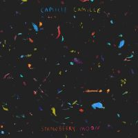 Cover Camille Camille - Strawberry Moon