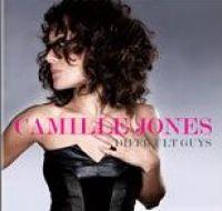 Cover Camille Jones - Difficult Guys