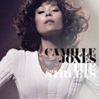 Cover Camille Jones - The Streets