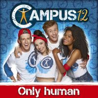 Cover Campus 12 - Only Human