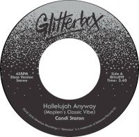 Cover Candi Staton - Hallelujah Anyway