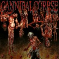 Cover Cannibal Corpse - Torture