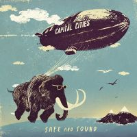Cover Capital Cities - Safe And Sound