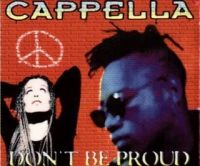 Cover Cappella - Don't Be Proud