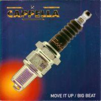 Cover Cappella - Move It Up