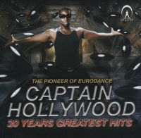 Cover Captain Hollywood - 20 Years Greatest Hits